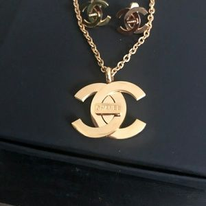 💞💞Chanel Jewelry Set